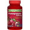 Piping Rock Health Products Pomegranate Extract-s