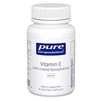 Pure-Encapsulations---Vitamin-E