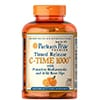 Puritan's Pride Vitamin C 1000 Mg With Rose Hips S