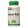 Solaray Lemon Balm Herb S