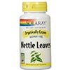 Solaray Organic Nettle Leaves Supplement S