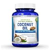 Young Life Research Coconut Oil Capsules-s