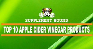 best-Apple-cider-vinegar-products