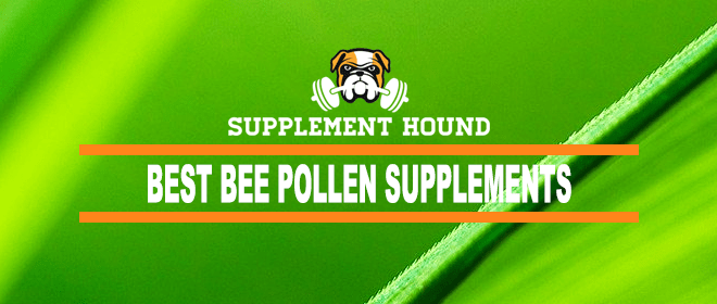 Best Bee Pollen Supplements