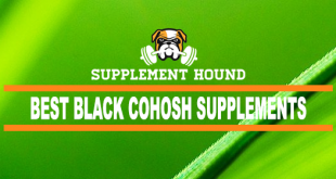 Best Black Cohosh Supplements