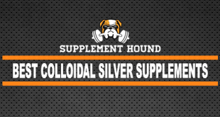 Best Colloidal Silver Supplements