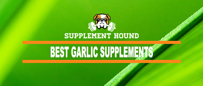 Best Garlic Supplements