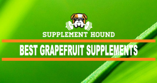 Best Grapefruit Supplements