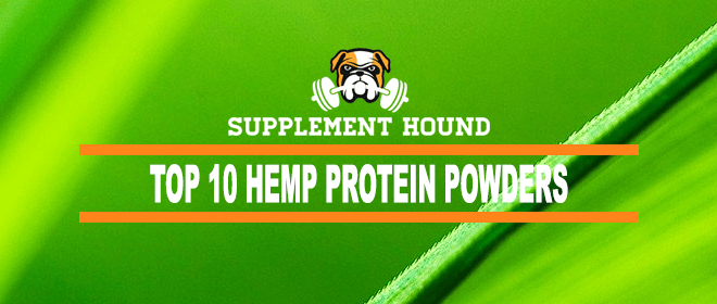best-Hemp-Protein-Powders