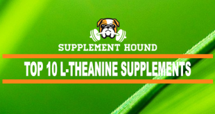 best-L-Theanine-supplements