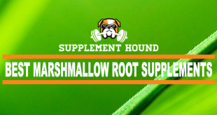 Best Marshmallow Root Supplements