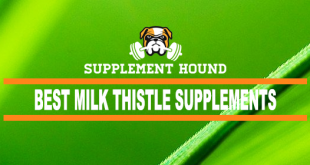 Best Milk Thistle Supplements