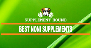 Best Noni Supplements