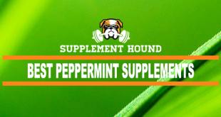 Best Peppermint Supplements