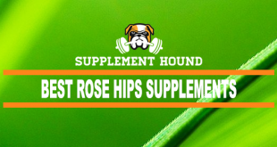 Best Rose Hips Supplements