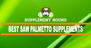 Best Saw Palmetto Supplements