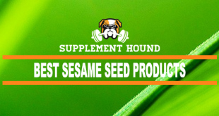 Best Sesame Seeds Products