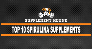 best-Spirulina-supplements