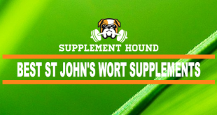 Best St Johns Wort Supplements