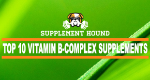 best-Vitamin-B-Complex-supplements