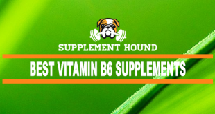 Best Vitamin B6 Supplements