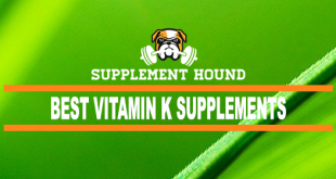 Best Vitamin K Supplements