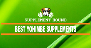 Best Yohimbe Supplements
