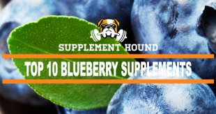 best-blueberry-supplements