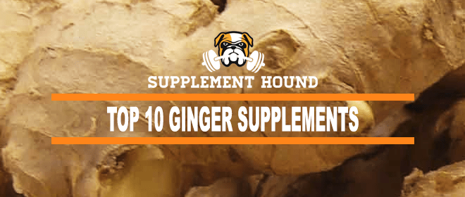 best-ginger-supplements