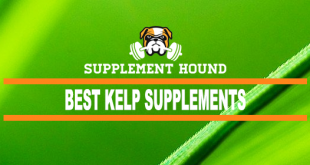 best-kelp-supplements