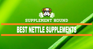 Best Nettle Supplements