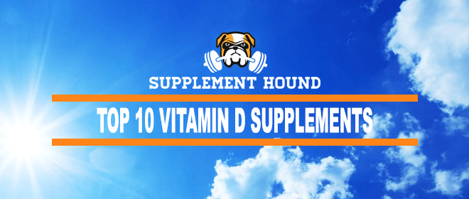 best-vitamin-d-supplements