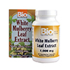 Bio Nutrition White Mulberry Leaf Extract S