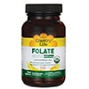 Country Life Folate Organic S
