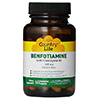 Country Life Vitamin B1 With Benfotiamine S