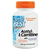 Doctor's Best Acetyl L Carnitine With Biosint Carnitines S