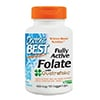 Doctor's Best Best Fully Active Folate S