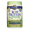 Garden Of Life Organic Greens And Protein Powder S