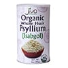 Jiva Usda Organic Whole Husk Psyllium S