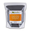 Kevala Organic Raw Black Cumin Seeds S