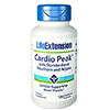 Life Extension Cardio Peak W Standardized Hawthorn And Arjuna S