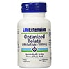 Life Extension Optimized Folate S