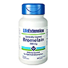 Life Extension Specially Coated Bromelain S