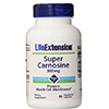 Life Extension Super 500mg Carnosine S