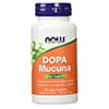 Now Foods Dopa Mucuna S