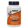 Now Foods Natural Resveratrol Mega Potency S
