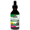 Nature's Answer Bladderwrack Thallus With Organic Alcohol S