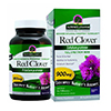 Nature's Answer Red Clover Top Vegetarian Capsules S