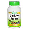 Nature's Way Butcher's Broom Root Capsules S