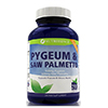 Nutrissence Pygeum And Saw Palmetto S